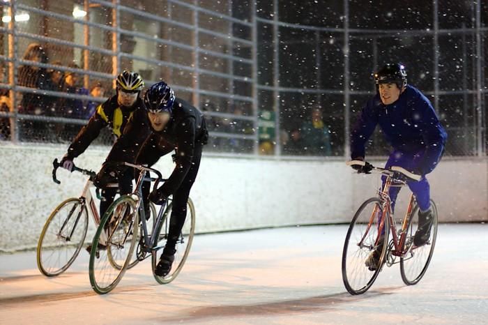 Icycle 2010: Mens' Final