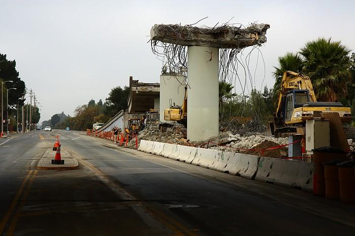 Deconstructing Sunnyvale